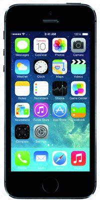 Apple iPhone 5s - la scheda tecnica su PuntoCellulare.it