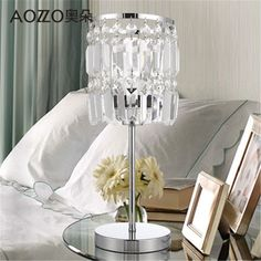 Cheap k9 lamp, Buy Quality k9 alarm directly from China k9 crystal Suppliers: clear Crystal LED Light Fixture 110V 220V Luxury crystal wall lamp dining room bedroom lights brief Modern Fashion Home