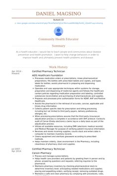 13 certified pharmacy technician resume riez sample resumes - Pharmacy Assistant Resume Sample