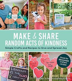 Make & Share Random
