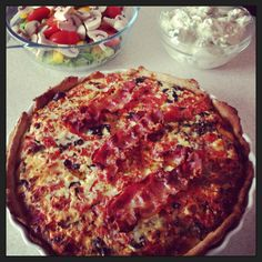 Posts about newyorkerbyheart written by tanjosev Avocado Hummus, Quick Meals, Lasagna, Low Carb Recipes, Quiche, Pork, Food And Drink, Beef, Snacks