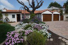 Spanish Cottage Near The Beach. - vacation rental in Laguna Beach, California. View more: #LagunaBeachCaliforniaVacationRentals