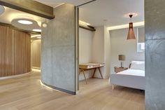 Redchurch Loft by Studio Verve Architects