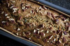 Kitchenette - Cuketový chléb