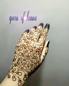 Kashee's Mehndi Designs, Tribal Henna Designs, Latest Henna Designs, Back Hand Mehndi Designs, Mehndi Designs For Girls, Mehndi Design Pictures, Mehndi Designs For Fingers, Henna Tattoo Designs, Simple Henna Tattoo