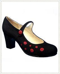 フラメンコ シューズ Menkes S.A. ZAPATO-FLAMENCO - Flamenco, dance and theater products Pero que bonicaaaaaas Flamenco Shoes, New York Shopping, Cute Shoes, Polka Dot, Footwear, Purses, Accessories, Women, Style