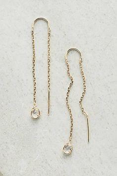 Margutta Threaded Earrings