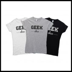 Great T-s for sale http://www.southfield-stationers.com/gifts/geek-chic-545/t-shirts-548/