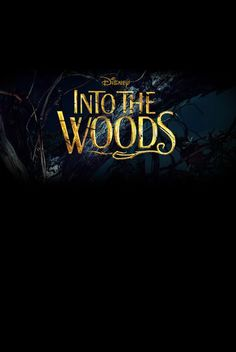 Into the Woods; or the story where a british genius unknown to America stole the show ;)