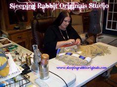 www.sleepingrabbitoriginals.com