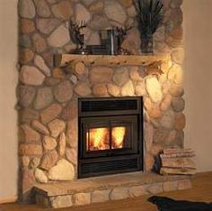 GREEN TIP: Fireplace Starter    Start saving your empty paper towel tubes and old newspapers.
