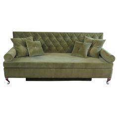 Hybarok Baroque 3 Seater Sofa Bed Reviews Wayfair Co Uk