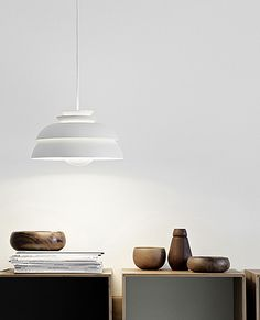 Luxury Life【Lightyears Concert Suspension Lamp P1, P3 協樂 吊燈,Jorn Utzon 設計】