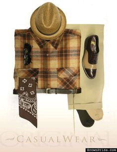 Cholo fashion