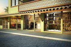 Perto do Kauai Bahia tem lojas de vários tipos, para a sua comodidade