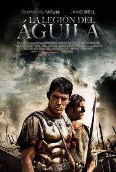 LA LEGIÓN DEL AGUILA (2004)Kevin MacDonald. Basada en la novel·la Rosemary Sutcliff , explica les aventures d'un legionari romà i el seu esclau celta a la recerca d'una legió perduda. #recomanacions #cineimes #imperiroma. Consulteu la disponibilitat a: http://elmeuargus.biblioteques.gencat.cat/search~S125*cat/?searchtype=X&searcharg=LA+LEGI%C3%93N+DEL+AGUILA+++dvd&searchscope=125&sortdropdown=-&SORT=DZ&extended=0&SUBMIT=Cerca&searchlimits=&searchorigarg=XAGORA+++dvd%26SORT%3DDZ