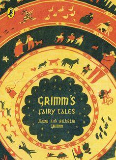 Grimm's Fairy Tales - William Grill