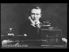 Here is a brief video clip regarding Marconi's invention of the radio.