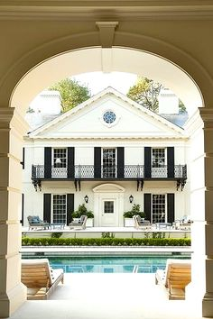 Gorgeous Atlanta home by Stan Dixon, winner of the 2014 Phillip T. Schutze Award.