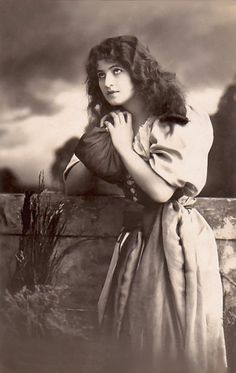 When did the softness stop? Every vintage picture or painting of a woman showcases the soft, rounded features..