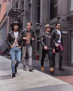 Men's Casual Inspiration #7 | MenStyle1- Men's Style Blog