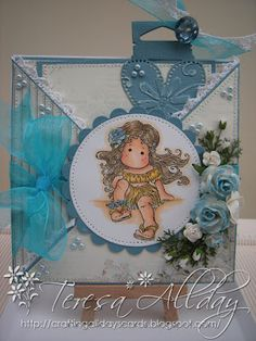Crafting All Days Cards Blog