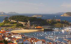 Baiona (Pontevedra) #Galicia