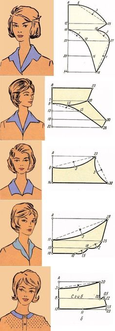 Best Ideas For Sewing Clothes Patterns Costura Techniques Couture, Sewing Techniques, Pattern Cutting, Pattern Making, Diy Clothing, Sewing Clothes, Sewing Coat, Dress Sewing Patterns, Clothing Patterns