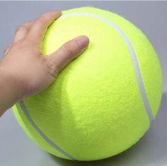 Pelota de tenis de 24 cm