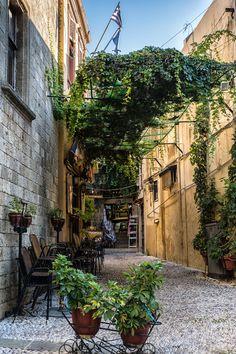 Rhodos Stadt #travel #sebastinagreenwood