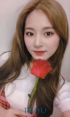 Twice Album, Twice Once, Myoui Mina, Tzuyu Twice, Blackpink And Bts, Kpop Fashion Outfits, Face Claims, Kpop Girls, Cute Girls