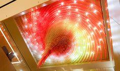 Do Ho Suh's New Swirling Chandelier of 42,000 Figures - My Modern Metropolis