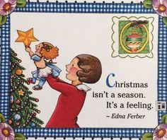 Christmas is love ~