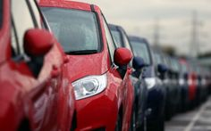 Ford to set up new technology centre in Chennai