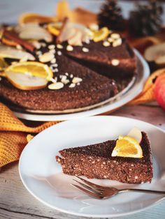 Křupavá quinoa s medem Quinoa, Tiramisu, Cheesecake, Pie, Pudding, Vegan, Dishes, Ethnic Recipes, Desserts