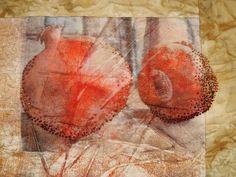 Linda Kemshall - Detail Full and Fine