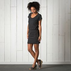 Toad and Co. Women's Allisa SS Dress