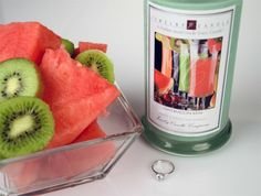 Watermelon Kiwi