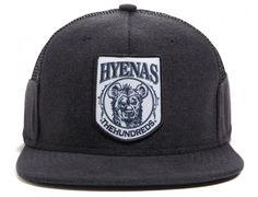 99b169c70eb25 Hyena Snapback Cap  snapbacks  snapback  snapbax
