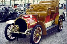 1905 Serpollet Type L Vintage Trucks, Old Trucks, Antique Cars, Antique Phone, Rare Antique, Automobile, Classic Mercedes, Old Classic Cars, Retro Cars