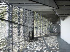 Galeria de Museu de Arte Popular da Academia de Artes da China / Kengo Kuma & Associates - 5