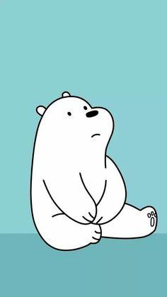 Ice Bear We Bare Bears, 3 Bears, Cute Bears, Animal - Gambar Ice Bear We Bare Bears, HD Wallpaper & Backgrounds<br> Cute Panda Wallpaper, Cute Pastel Wallpaper, Bear Wallpaper, Emoji Wallpaper, Cute Disney Wallpaper, Cute Wallpaper Backgrounds, Animal Wallpaper, We Bare Bears Wallpapers, Panda Wallpapers