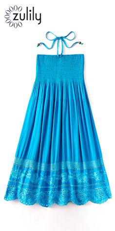 New dresses to adore, every day on zulily!