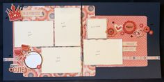 Iotamaker: Capturing the details. Recording the journey.: Claire Workshop Layouts