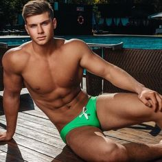 Arrest Me? Ivan in Marcuse Arrest Me Pastel green, new colour for Collection16…