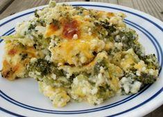 Simple Broccoli Souffle Recipe - Food.com