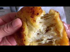 TORTITAS DE PLÁTANO Y QUESO!! - YouTube Appetizer Dips, Baked Potato, Cauliflower, Keto Recipes, Cabbage, Empanadas, Vegetables, Bananas, Ethnic Recipes