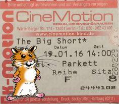 The Big Short – Kinofilm