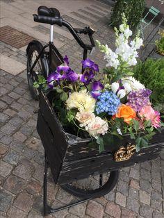 Bering Flowers Copenhagen
