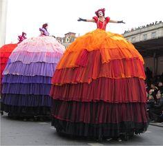St Patrick's Day parade 2015. Photo by MvdL #StPatricksfest